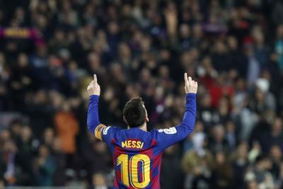 Barcelona, el equipo deportivo que mayores salarios paga