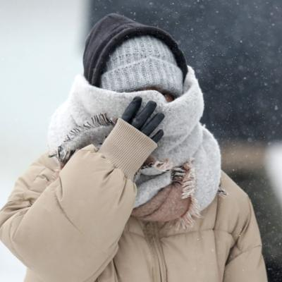 Tormenta invernal obliga a cancelar vuelos en centro de EEUU