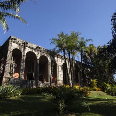 La UNESCO reconoce jardín de Río como un Patrimonio Mundial