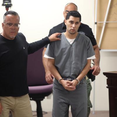 A juicio desde el 24 de octubre Jensen Medina Cardona