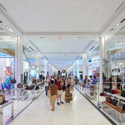 Macy's no venderá pieles en sus tiendas