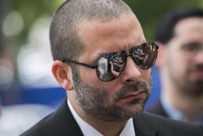Raulie Maldonado es testigo de cargo contra acusado por el chat