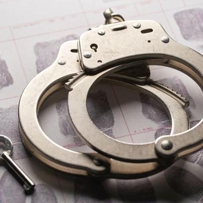 Arresto por daños al Centro de Convenciones en Santurce