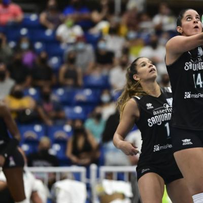 Larga pausa afectará el torneo de la Liga de Voleibol Superior Femenino