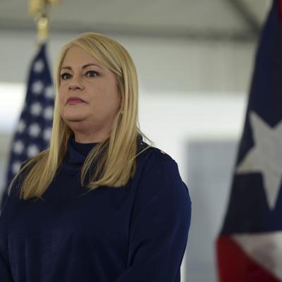 Wanda Vázquez asegura que Mabel Cabeza ya no trabaja en Fortaleza