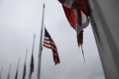 Estados Unidos se acerca a los 100,000 muertos