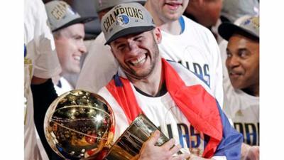 José Juan Barea: Campeón de la NBA