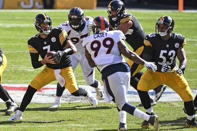 RESUMEN: Steelers frenan remontada de Broncos