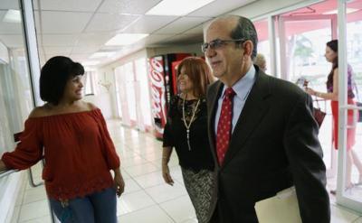 Aníbal Acevedo Vilá Aspira A La Presidencia Del Ppd Gobierno