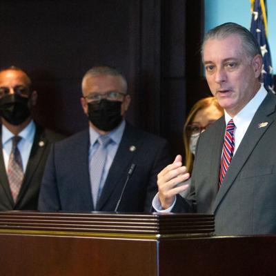 """La empresa criminal """"Los 27"""" utilizó esquema de """"canteos"""" para cometer fraude y extorsión"""