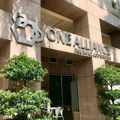 """One Alliance Insurance Corporation obtiene una calificación de """"A"""""""