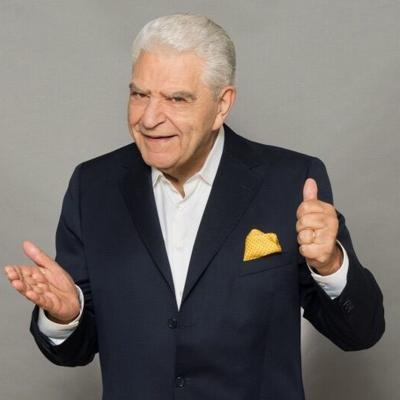 """A sus 80 años, Don Francisco está """"Con ganas de vivir"""""""
