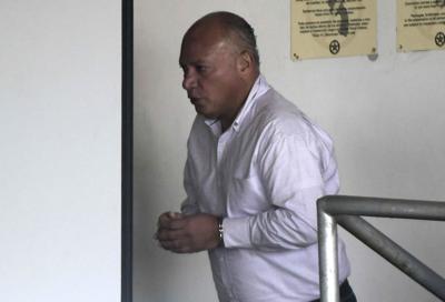 Para marzo el juicio de Papín Ortiz