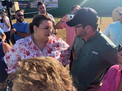 Alcalde de Guayanilla solicita a congresistas que intercedan con Trump