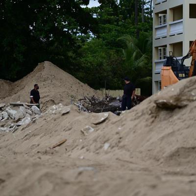 La Junta de Planificación ordena cese y desista a la construcción de piscina en condominio en Rincón