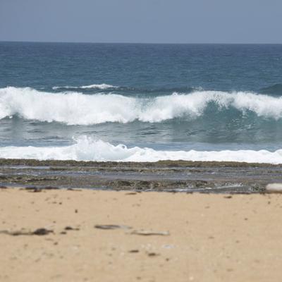 Fallece hombre ahogado en playa de Manatí