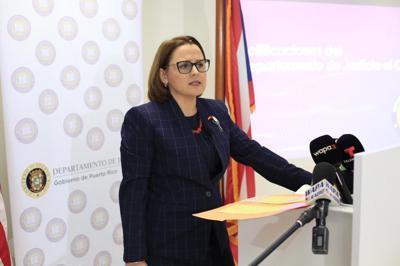 Justicia refiere al FEI a exrepresentante Guillermo Miranda