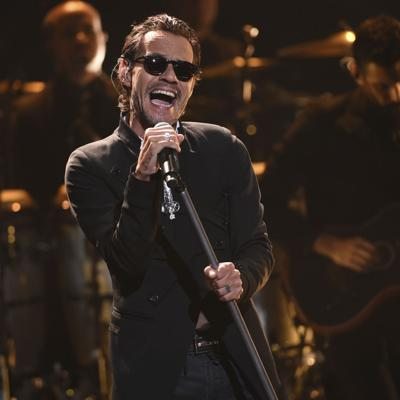 Retraso en concierto virtual de Marc Anthony causa molestia en seguidores