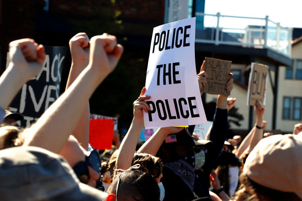 America Protests Police Misconduct