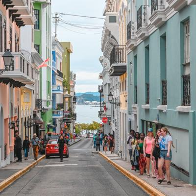 Puerto Rico es el destino de más rápido crecimiento en el mundo