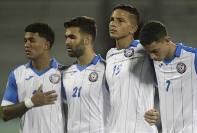Federación de Fútbol piensa en el futuro y no en los resultados