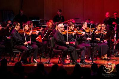 Orquesta Sinfónica anuncia su temporada de conciertos 2019-2020
