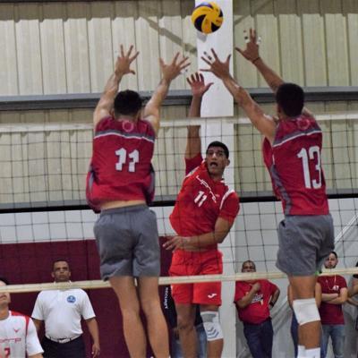 La Liga Atlética Interuniversitaria iniciará esta semana su torneo de voleibol