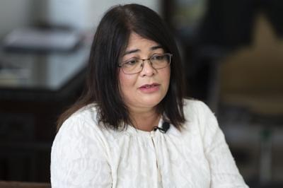 La presidenta interina de la UPR sigue buscando opciones que eviten los recortes