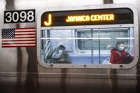 CDC recomienda a residentes de Nueva York no hacer viajes domésticos