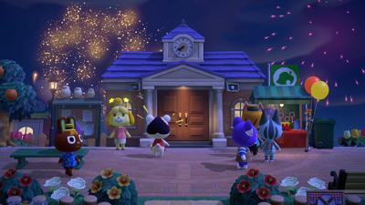 Ganancias de Nintendo se multiplican durante las cuarentenas