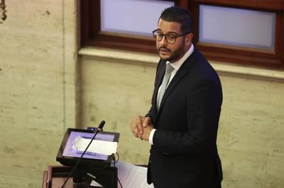 Jesus Manuel Ortiz, representante PPD