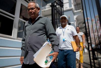 Viequenses y culebrenses exigen destitución de Mara Pérez