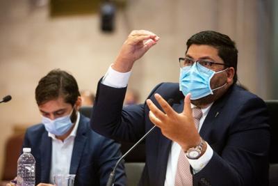 El Departamento de Salud necesitará $150 millones para las iniciativas pandémicas