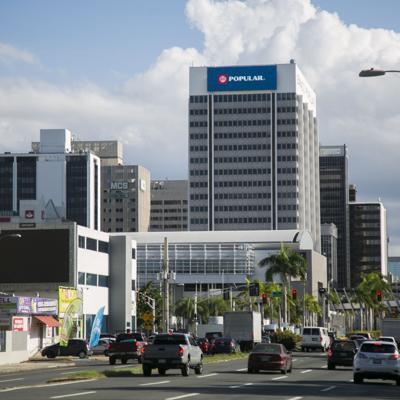 Sólida la industria bancaria en la Isla