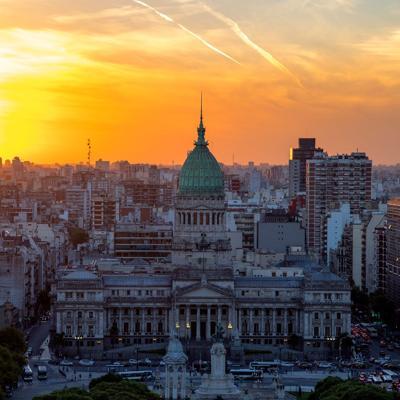 Argentina y su crisis recurrente