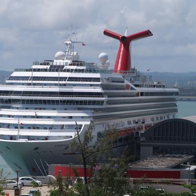 """Turismo cataloga de """"nefasto"""" reducción de operaciones de Carnival"""