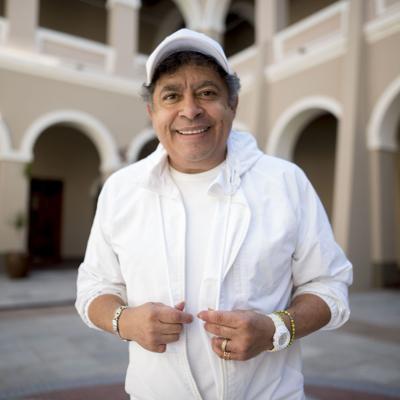 De estreno Giovanni Hidalgo