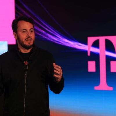 Sólido crecimiento de T-Mobile