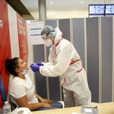 Francia amplía las normas sobre mascarillas obligatorias