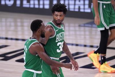 Celtics reducen ventaja en la final del Este