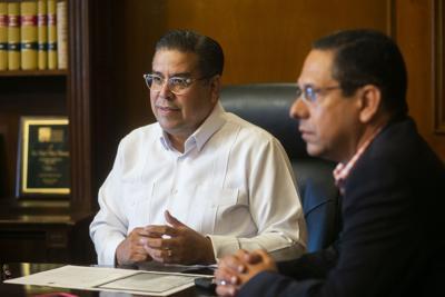 La Cámara pide a la Junta reducir recortes a pensionados y condiciona los votos para el Plan de Ajuste