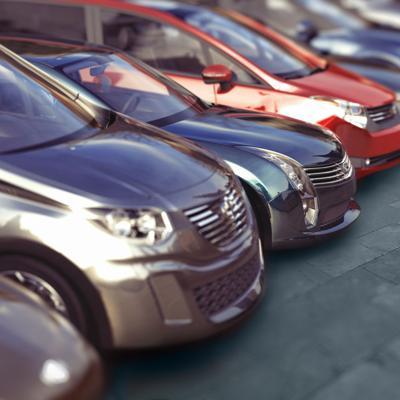 Comienza acelerar la venta de autos