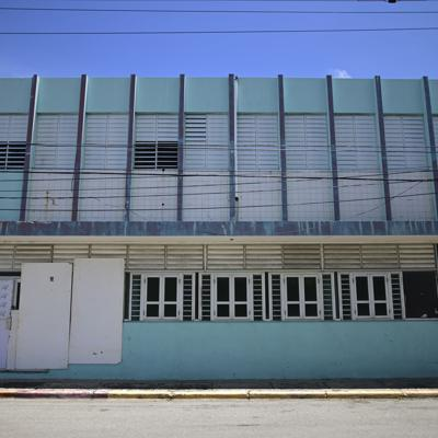 Buscan solución al mantenimiento de propiedades abandonadas