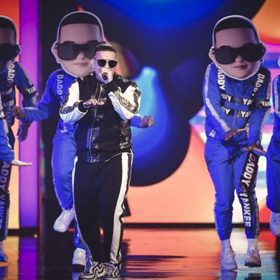 Daddy Yankee anuncia décima función en el Choliseo
