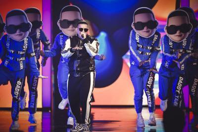 Boricuas se harán sentir en Premios Juventud