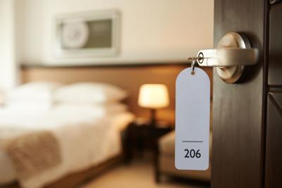 A pasos agigantados las reservaciones de hotel