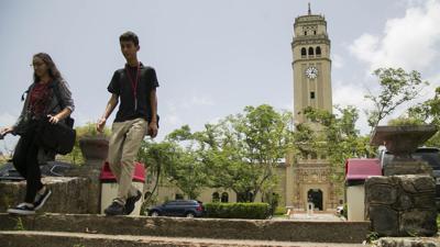 Con el regreso a clases a la UPR, estudiantes se preocupan por las áreas de estudio y el cupo en los salones