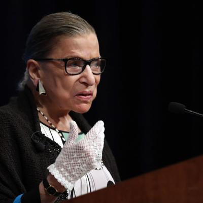 Trump nominará a una mujer para sustituir a Ginsburg