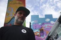 Zona libre de arte en Santurce es Ley