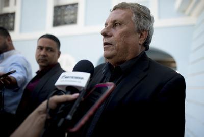 Alcalde de Vieques endosa a jefa de ATM